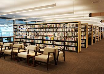 明石 市民 図書館