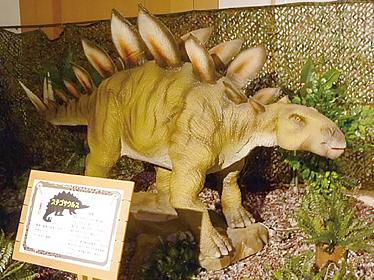 恐竜とあそぼう!!